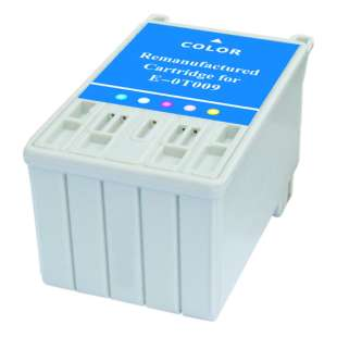 Remanufactured Epson T009201 high quality inkjet cartridge - photo
