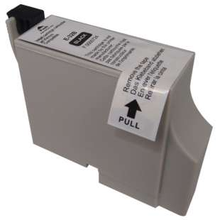 Remanufactured Epson T032120 high quality inkjet cartridge - black cartridge