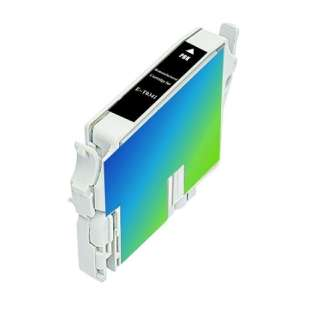 Remanufactured Epson T034120 high quality inkjet cartridge - photo black