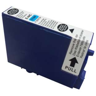 Remanufactured Epson T044220 high quality inkjet cartridge - cyan