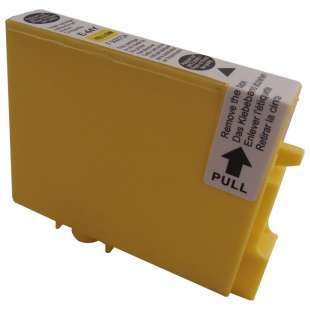 Remanufactured Epson T044420 high quality inkjet cartridge - yellow