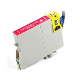 Remanufactured Epson T047320 high quality inkjet cartridge - magenta