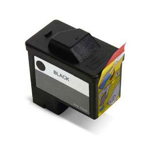 Remanufactured Dell T0529 (Series 1 ink) high quality inkjet cartridge - black cartridge