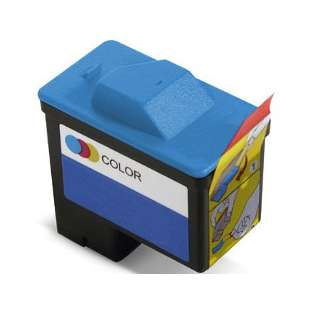 Remanufactured Dell T0530 (Series 1 ink) high quality inkjet cartridge - color cartridge