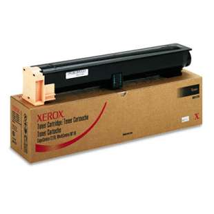 Original Xerox 006R01179 toner cartridge - black cartridge