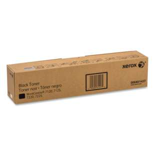 Original Xerox 006R01457 toner cartridge - black cartridge
