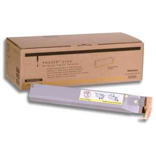 Original Xerox 016-1975-00 toner cartridge - yellow