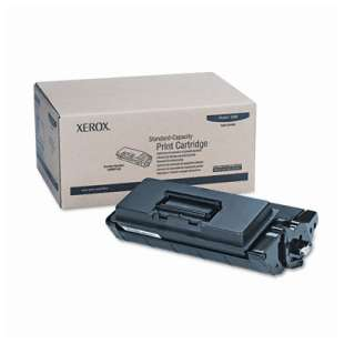 Original Xerox 106R01148 toner cartridge - black cartridge