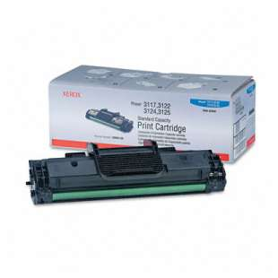 Original Xerox 106R01159 toner cartridge - black cartridge