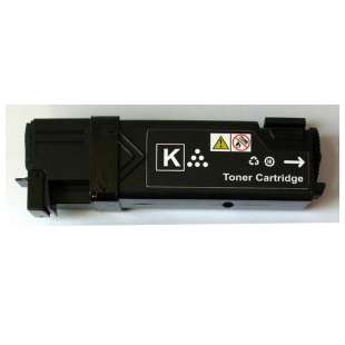 Compatible Xerox 106R01334 toner cartridge - black cartridge