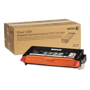 Original Xerox 106R01389 toner cartridge - magenta