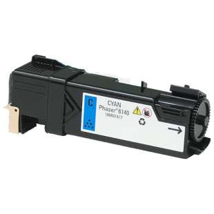 Compatible Xerox 106R01477 toner cartridge - cyan