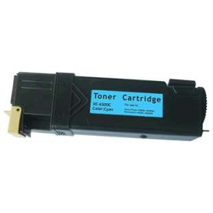 Compatible Xerox 106R01594 toner cartridge - cyan