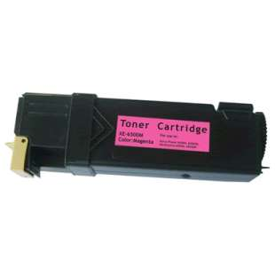 Compatible Xerox 106R01595 toner cartridge - magenta