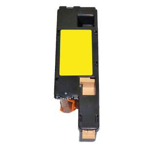 Compatible Xerox 106R01629 toner cartridge - yellow