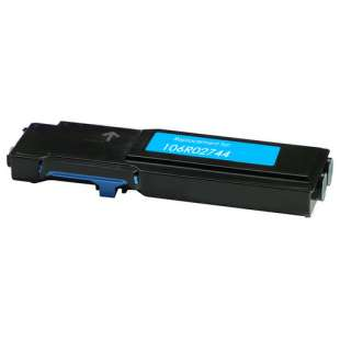Compatible Xerox 106R02744 toner cartridge - high capacity cyan
