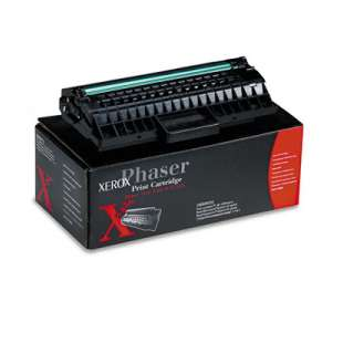 Original Xerox 109R00725 toner cartridge - black cartridge