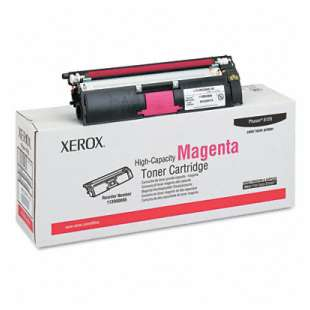 Original Xerox 113R00695 toner cartridge - high capacity magenta