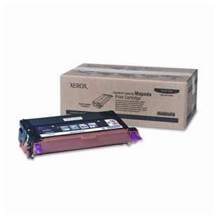 Original Xerox 113R00720 toner cartridge - magenta