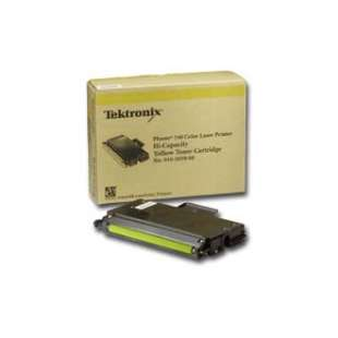 Original Xerox 16165900 toner cartridge - high capacity yellow
