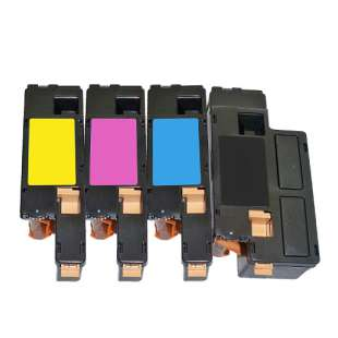 Compatible Xerox 106R01630 / 106R01627 / 106R01628 / 106R01629 toner cartridge - 4-pack