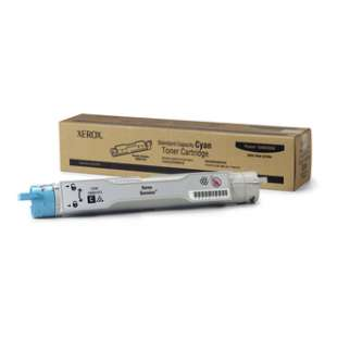 Original Xerox 106R01073 toner cartridge - cyan
